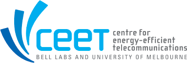 Centre for Energy-Efficient Telecommunications